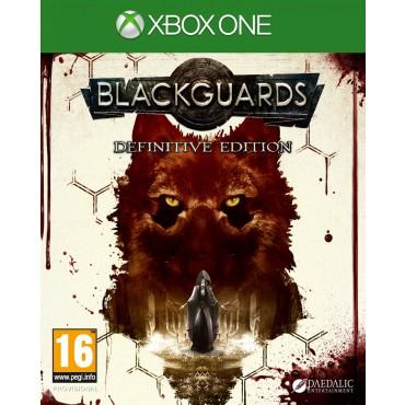 Blackguards sur ONE