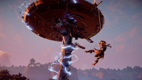 PS4 Pro : Ce qu'elle apporte concrètement aux jeux (Mass Effect, Horizon...)