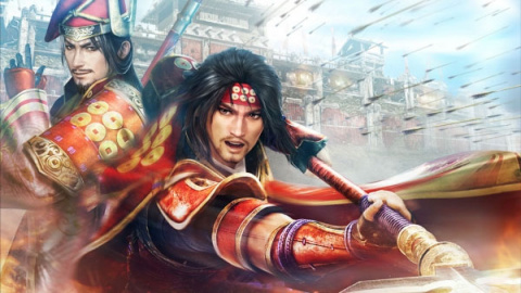 Samurai Warriors : Spirit of Sanada sur PS3