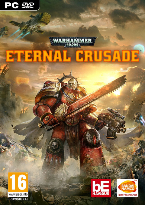 Warhammer 40.000 : Eternal Crusade sur PC
