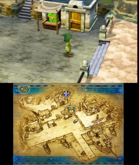 Dragon Quest 7 3DS : L'âge d'or du J-RPG entre les mains !
