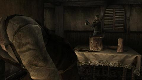 Resident Evil 4 HD : La meilleure version consoles ?