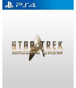 Star Trek Bridge Crew sur PS4