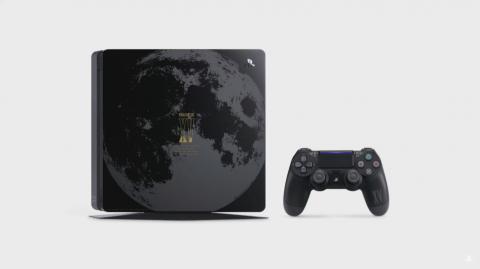 TGS 2016 : Une PS4 Slim édition Final Fantasy XV annoncée