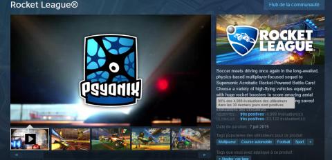 Steam : Valve s'attaque aux faux avis positifs
