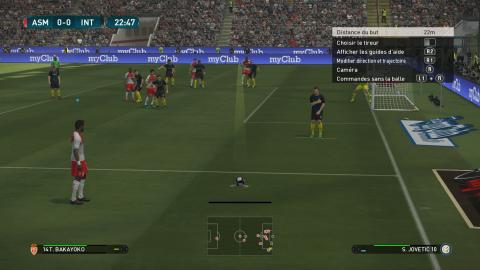 PES 2017 : Il soigne son gameplay pour faire oublier son contenu limité