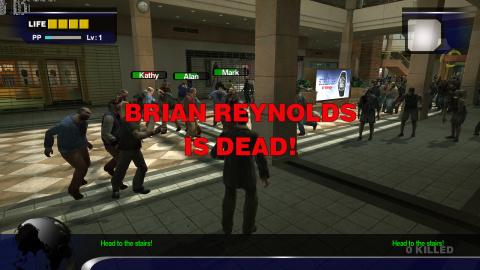 Dead Rising sur PC : découvrez une fournée de screenshots en 4K