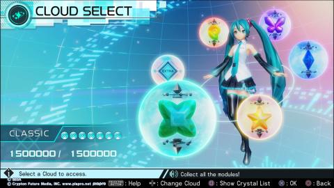 Hatsune Miku Project Diva X - Aidons Miku à retrouver son énergie