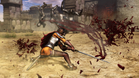 TGS 2016 : Berserk and the Band of the Hawk officialisé en Europe