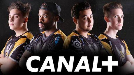 Canal eSport Club : L'émission eSport de Canal+ démarrera cet automne !