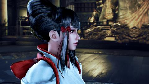 Tekken 7 : Katsuhiro Harada évoque à nouveau un potentiel portage Switch