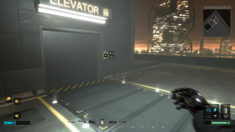 Pc sécurité soluce deus ex : mankind divided jeuxvideo.com