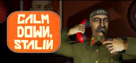 Calm Down, Stalin sur PC