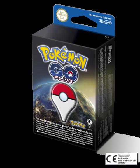 Bug des œufs du Pokémon GO Plus