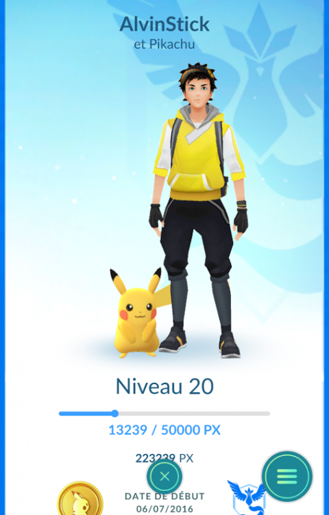 Comment Avoir Corayon Pokemon Go