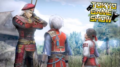 """TGS : Samurai Warriors Sanada Maru, un muso """"historique"""" dans la plus pure tradition"""