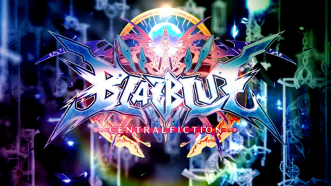 Jaquette de Blazblue : Central Fiction nous présente son opening