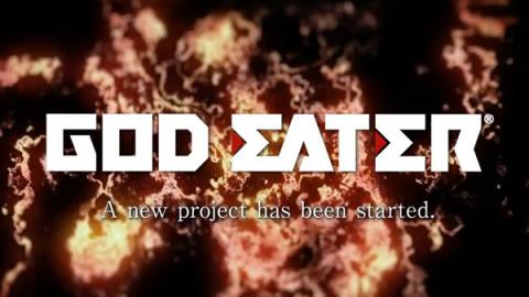 Jaquette de TGS 2016 : Un nouveau God Eater en préparation