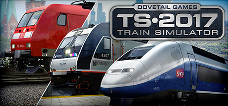 Train Simulator 2017 sur PC