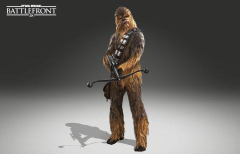 Star Wars : Battlefront - L'Etoile de la Mort  la date de sortie dévoilée
