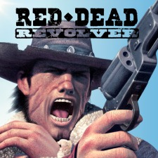 Red Dead Revolver sur PS4