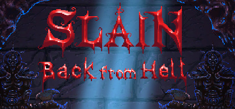 Slain : Back from Hell sur PC