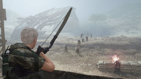 Metal Gear Survive : Opportuniste mais solide ?