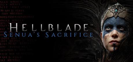 Jaquette de Hellblade : Senua's Sacrifice