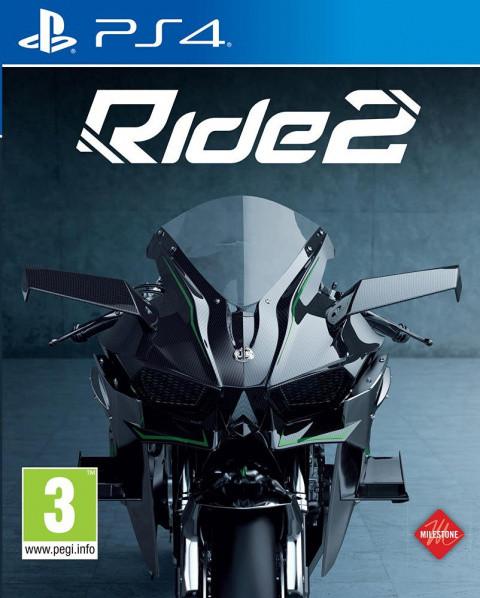 Ride 2 sur PS4