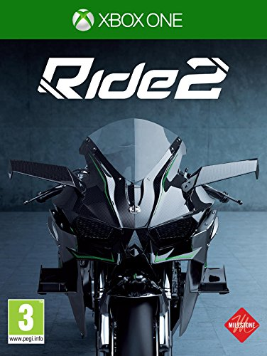 Ride 2 sur ONE