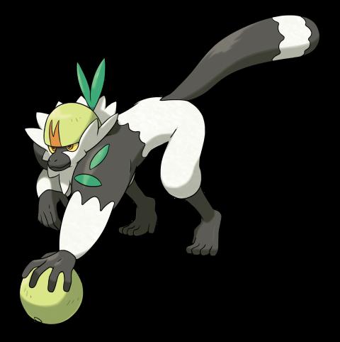 Pokémon Soleil et Lune : Découvrez les Pokémon exclusifs à chaque version
