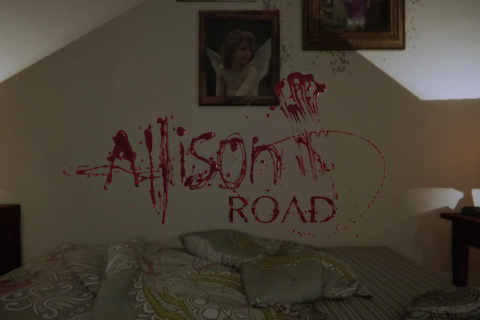 Allison Road sur PS4