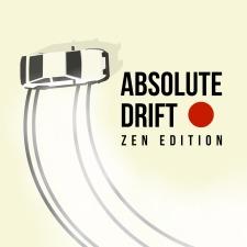 Absolute Drift sur PS4