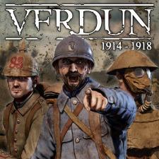 Verdun sur PS4