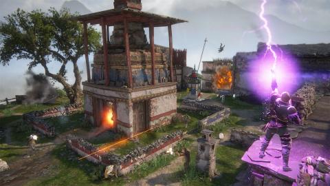 Uncharted 4: A Thief's End s'offre un nouveau mode multijoueur