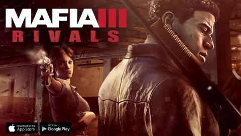 Mafia III : Rivals