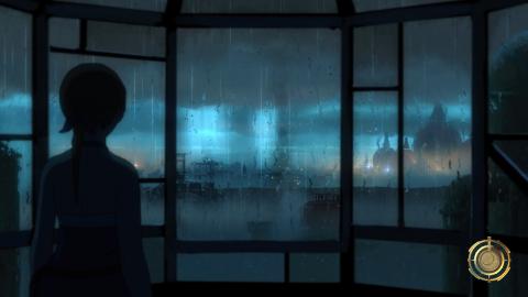 Forgotton Anne sur PS4