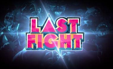 LastFight sur Mac