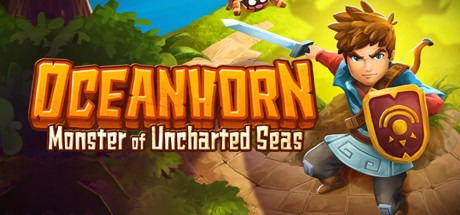 Oceanhorn : Monster of Uncharted Seas sur Vita