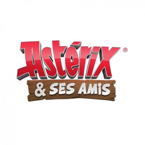 Astérix & ses Amis
