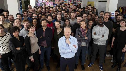 Yves Guillemot : Avec Vivendi, « on ne parle pas la même langue »