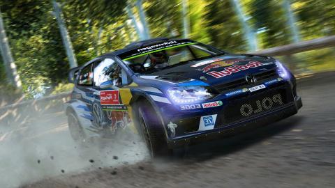 WRC 6 : Un plaisir de conduite décuplé