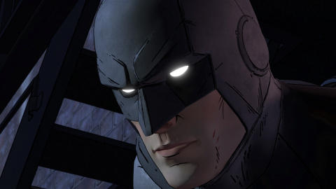 Batman The Telltale Series Ep. 2 : Bruce Wayne plie sous les révélations