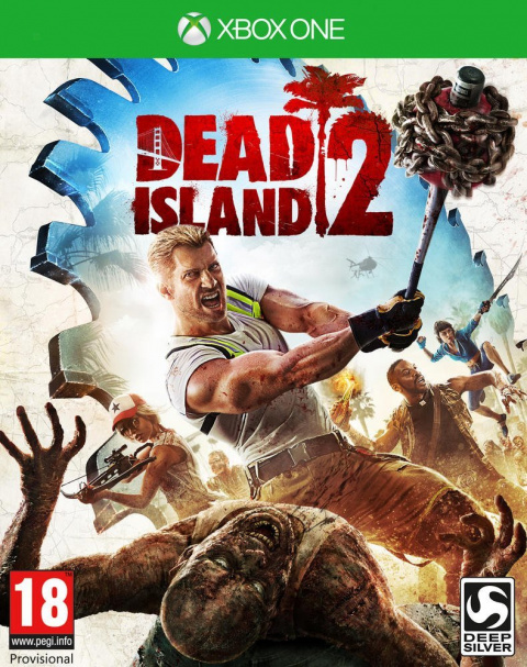 Dead Island 2 sur ONE