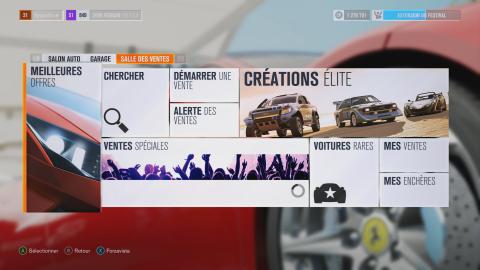 Forza Horizon 3 : le meilleur jeu de course de ces dernières années