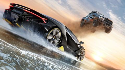 Forza Horizon 3 : le meilleur jeu de course de ces dernières années sur ONE