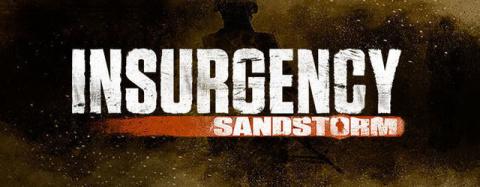 Insurgency : Sandstorm sur Mac