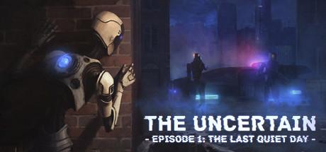 The Uncertain sur PC