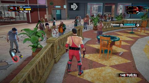 Dead Rising Triple Pack : 2 jeux et demi pour une adaptation paresseuse ?