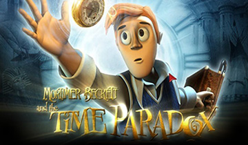 Mortimer Beckett and the Time Paradox sur PC